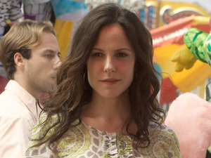Nancy Botwin (Mary Louise Parker) in &#39;Weeds&#39;