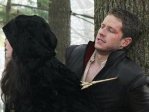 Once Upon A Time S01E16: &#39;Heart of Darkness&#39;