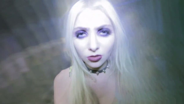 The Pretty Reckless: &#39;My Medicine&#39; still