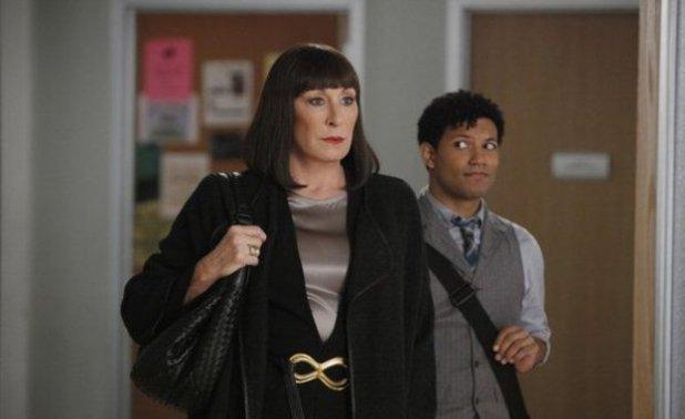 Smash S01E06: 'Chemistry'