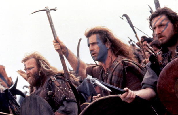 scotlands superman william wallace essay Why we love william wallace: freedom updated on november 21  scotland's wars were called the wars of scottish independence and they also wrote a.