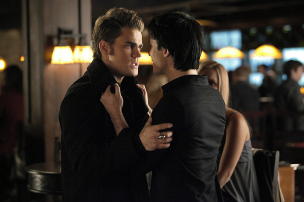 The Vampire Diaries S03E16: &#39;1912&#39;
