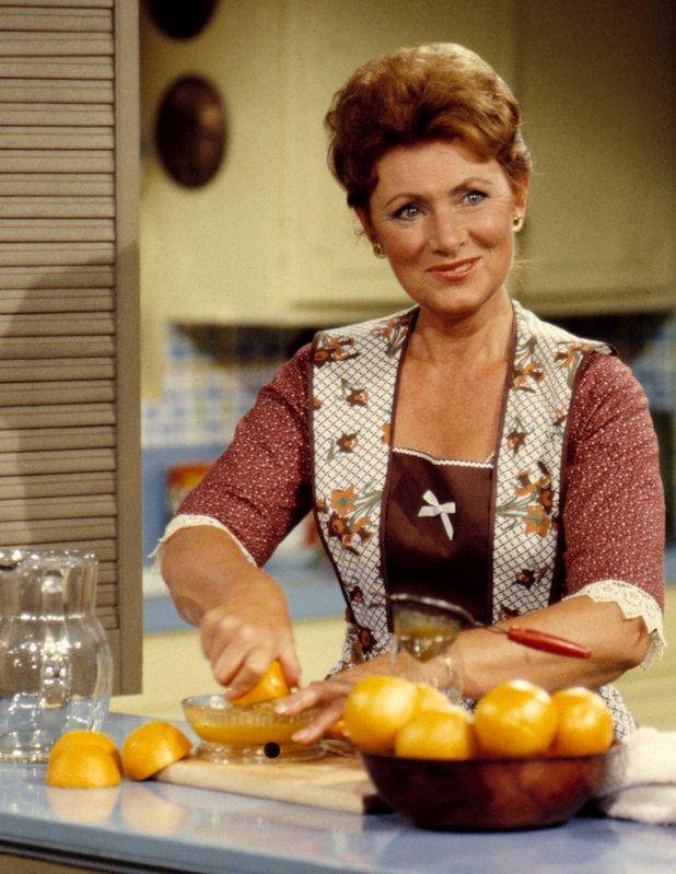 Marion Cunningham (Marion Ross)