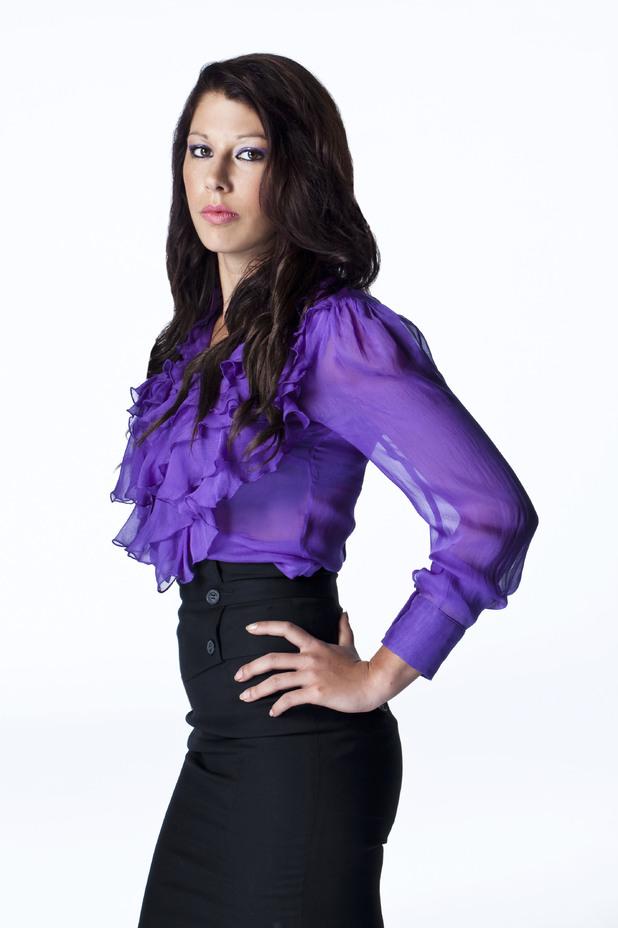 Maria O'Connor