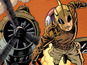 Mark Waid, Chris Samnee tackle 'Rocketeer'
