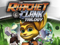 'Ratchet and Clank Trilogy' for PS3