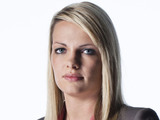 The Apprentice - The Girls - Katie Wright