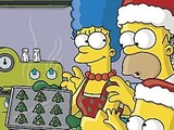Marge Simpson in 'The Simpsons