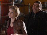 Alcatraz S01E08: 'Clarence Montgomery'
