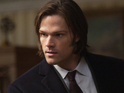 Supernatural returns - new images from 'Out with the Old'.
