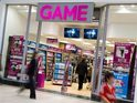 GAME and GameStation close a third of their stores after entering administration.