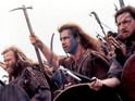 A William Wallace TV biopic will be shopped to broadcasters next month.
