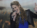 The latest American Idol eliminee chats about her experience.
