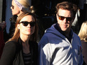 "Couple Olivia Wilde and Jason Sudeikis are said to be ""inseparable""."