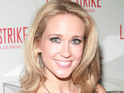 Anna Camp and Michael Mosley's split is blamed on irreconcilable differences.