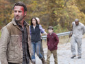 "Glen Mazzara has promised more ""emotional"" plots in the zombie drama's next run."