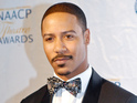 The Scandal actor will play a love interest for Rochelle Aytes's character.
