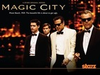 Magic City gets movie revival: Bruce Willis and Bill Murray to star