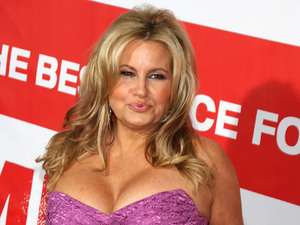 "Jennifer Coolidge ""American Reunion"" Los Angeles Premiere at Grauman's Chinese Theatre - Arrivals Hollywood, California"