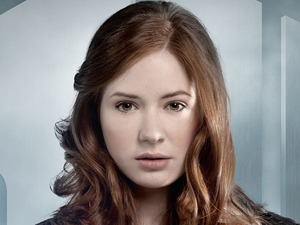 Doctor Who Companions: Karen Gillan