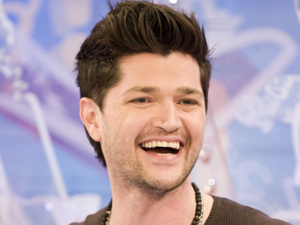 Danny O&#39;Donoghue on &#39;Loose Women&#39;