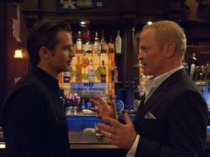 Justified s03e10: 'Guy Walks into a Bar'