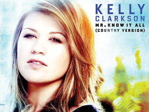 Kelly Clarkson: 'Mr. Know It All' (Country Version)