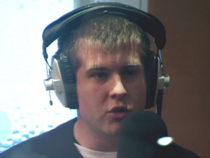 Biggest Apprentice buffoons: Stuart Baggs