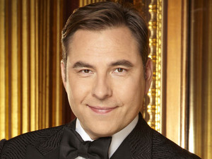 Britain&#39;s Got Talent 2012: David Walliams
