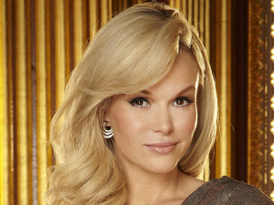Britain&#39;s Got Talent 2012: Amanda Holden