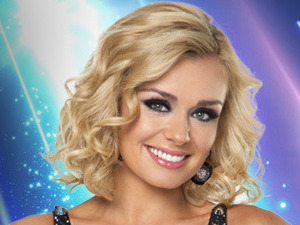 Dancing With The Stars Season 14: Katherine Jenkins