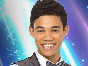 Dancing With The Stars Season 14: Roshon Fegan