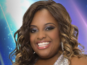 Dancing With The Stars Season 14: Sherri Shepherd