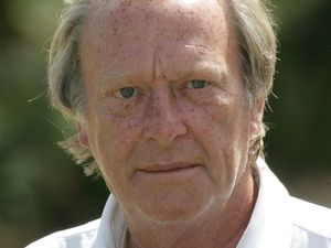 Dennis Waterman at The Promota John Francome Celebrity Classic Golf Tournament, Camberley