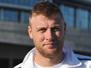 Andrew Flintoff, aka Freddie Flintoff, Flintoff's Record Breakers - photocall held at Wembley Stadium