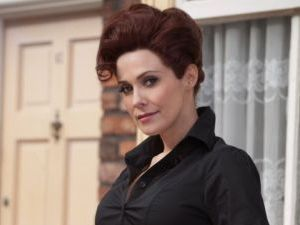 Kym Marsh as Elsie Tanner