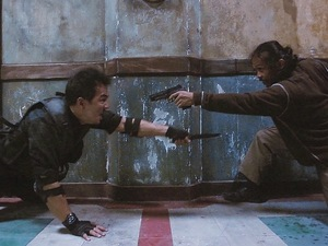 The Raid trailer 10 best bits