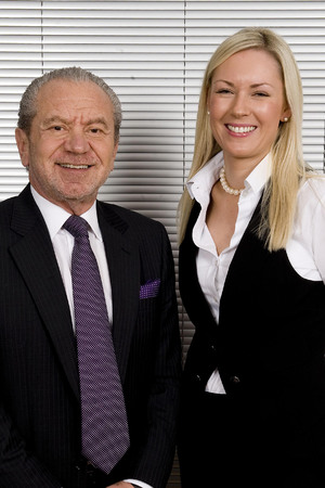 The Apprentice Winners: Stella English