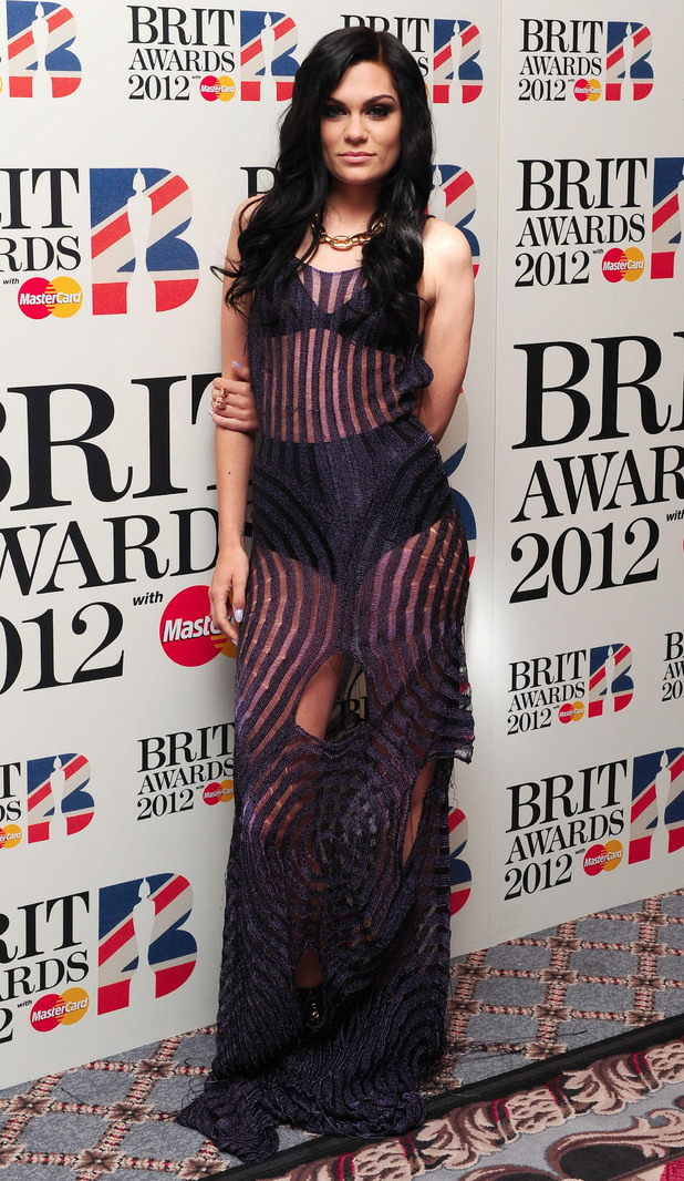 Jessie J - The chart-topper, who made her debut as a reality TV judge over the weekend on BBC One's The Voice, is 24 on Tuesday.