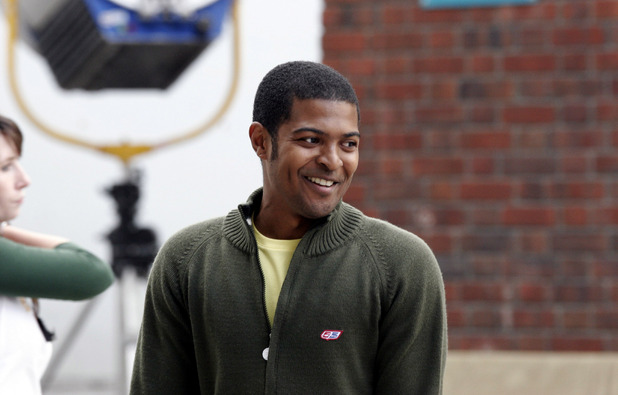 Doctor Who Companions: Noel Clarke