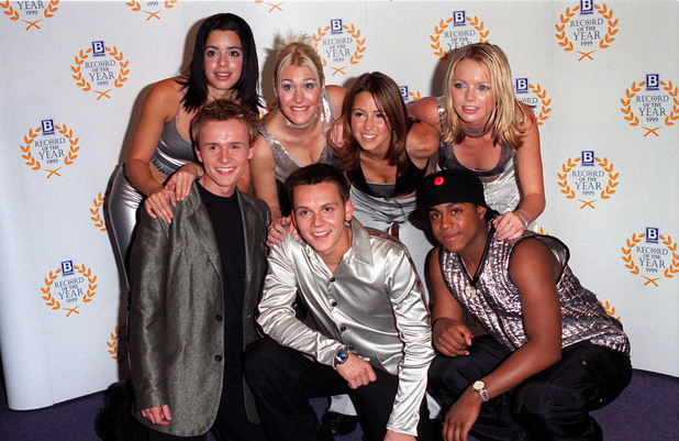 S Club 7 reunion should happen, say Digital Spy readers - Music ...