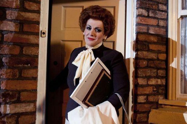 Jodie Prenger as Elsie Tanner