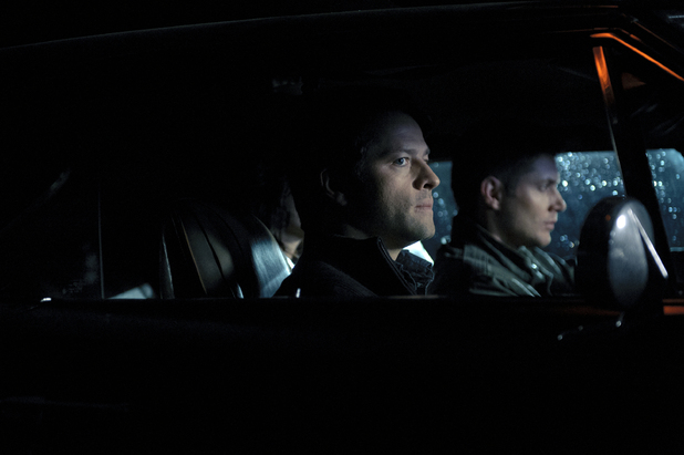 Supernatural S07E17: &#39;The Born-Again Identity&#39;