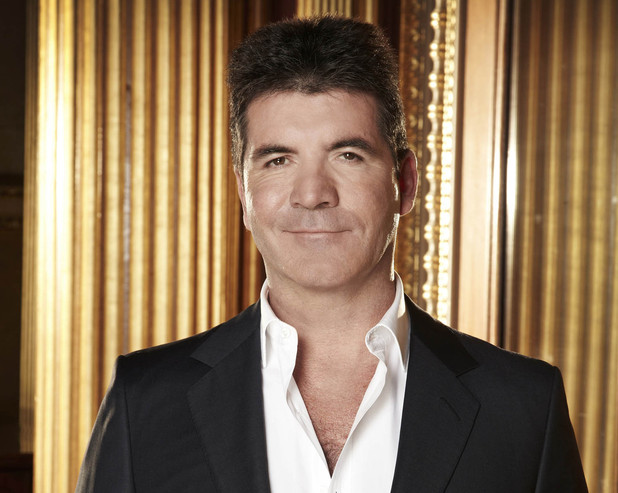Britain's Got Talent 2012: Simon Cowell