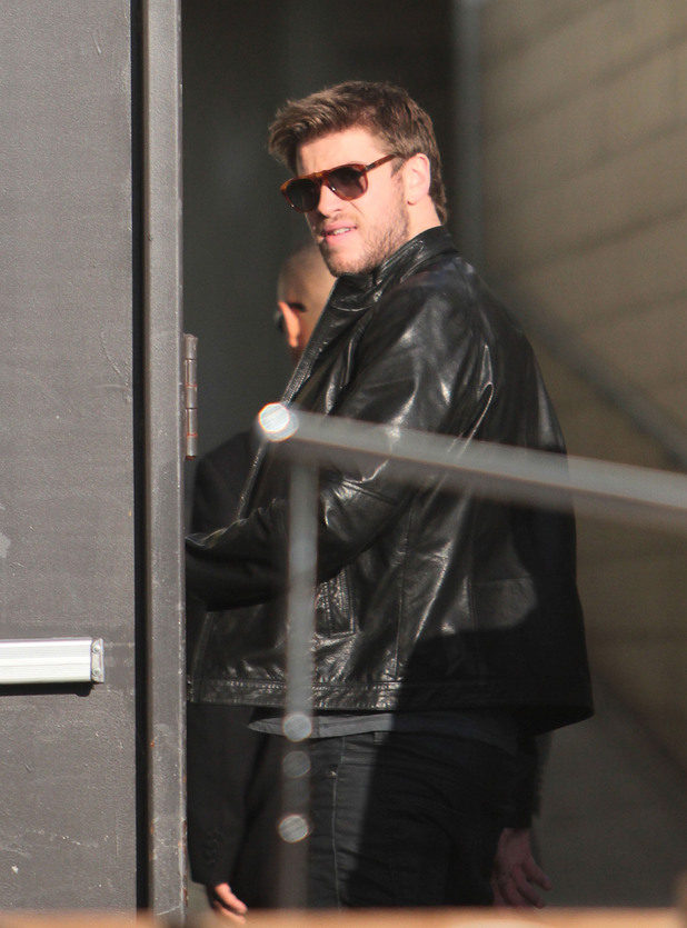 Liams Hemsworth