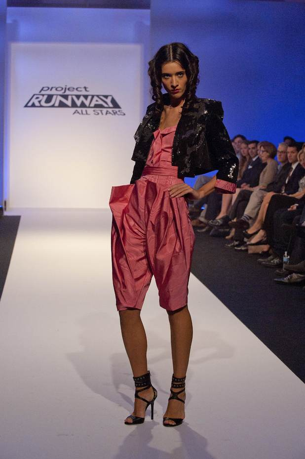 Project Runway All Stars - Finale - Part 2