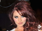 Amy Childs gets breast enlargement surgery from a 32C to a 32DD.