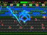 &#39;Frogger: Hyper Arcade Edition&#39; screenshot