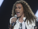 American Idol Season 11 - The Top 10 Perform - DeAndre Brackensick