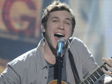 American Idol Season 11 - The Top 10 Perform - Phillip Phillips